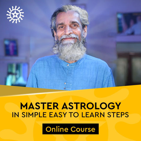 Master Learning About Astrology in Simple Steps Today. Sign up for FREE!